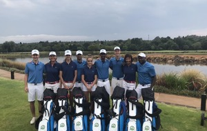 GAUTENG NORTH SELECTION 2018 (PRETORIA)