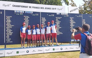 CFJ 2019 GOLF DE SAINT-CLOUD