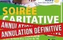 ANNULATION DEFINITIVE SOIREE CARITATIVE MERCEDES OPEN GOLF DE LA REUNION
